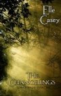 Elle Casey: War of the Fae Series