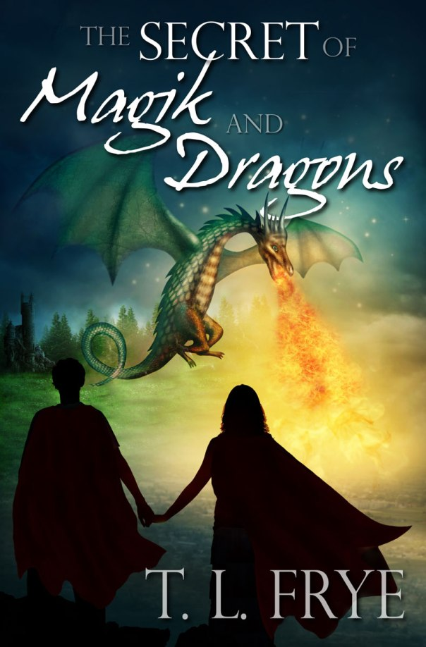 MagikDragons-eBook-cover-wr