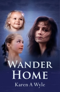 Wander Home ebook cover - small for Spotlights-etc