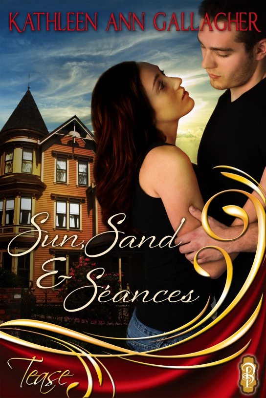 SunSandandSeances