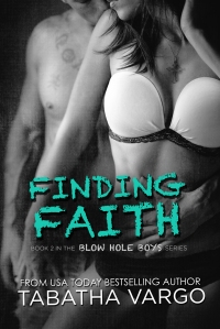 Finding Faith -ebooklg