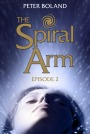 The Spiral Arm – Episode Two Review & Book 1 & 2 Giveaway