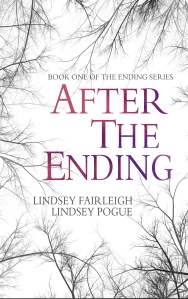 OFFICIAL After The Ending cover redesign