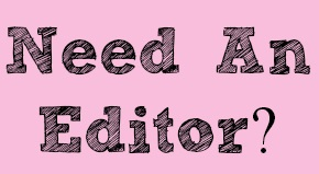 do-you-need-an-editor